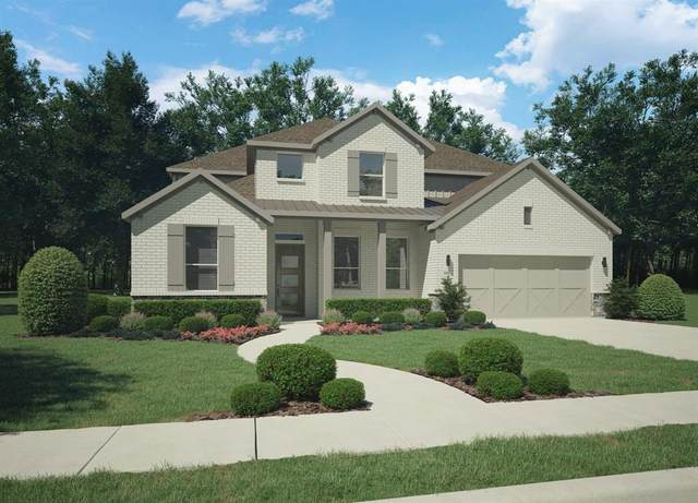 2188 Passionflower Road, Frisco, TX 75033 (MLS #14604927) :: 1st Choice Realty