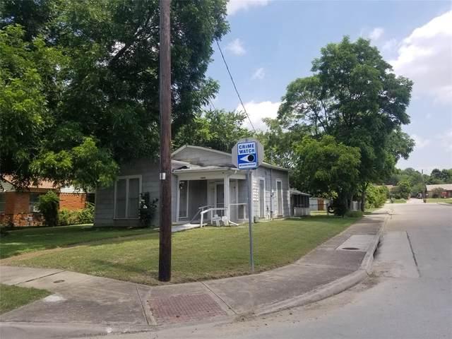 2202 Mail Avenue, Dallas, TX 75235 (MLS #14604956) :: The Juli Black Team