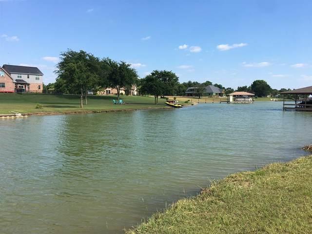 Lot B2 Pecan Point, Kerens, TX 75144 (MLS #14604991) :: Real Estate By Design