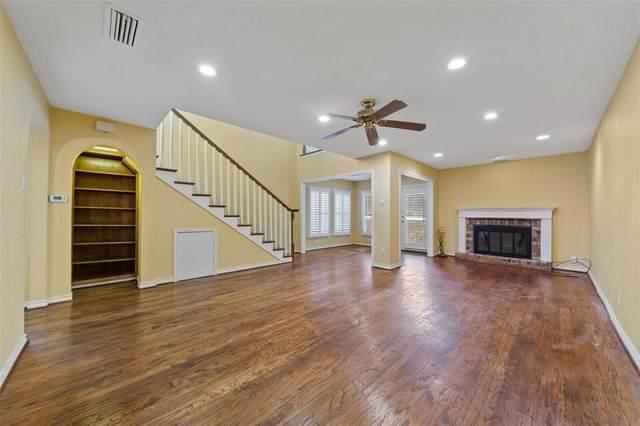 3109 Lakeside Drive, Rockwall, TX 75087 (MLS #14604996) :: 1st Choice Realty