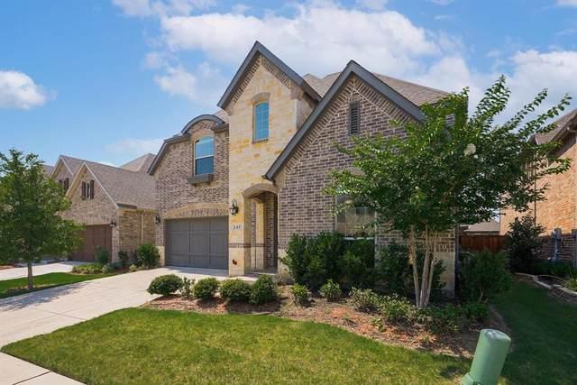 145 Erling Lane, Irving, TX 75039 (MLS #14605003) :: The Star Team | JP & Associates Realtors