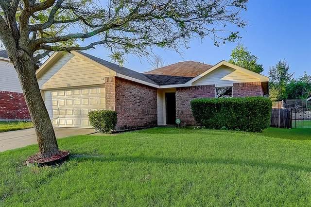 7518 Wesleyan Drive, Dallas, TX 75241 (MLS #14605021) :: The Chad Smith Team