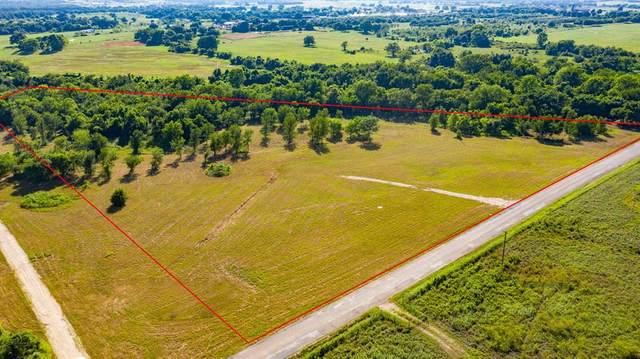 TBD County Road 258, Stephenville, TX 76446 (MLS #14605047) :: Potts Realty Group