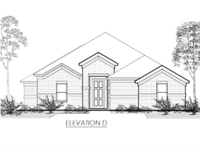 125 Bluebell Lane, Waxahachie, TX 75165 (MLS #14605054) :: Robbins Real Estate Group