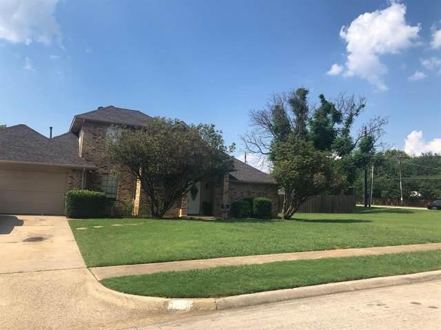 2200 Woodview, Flower Mound, TX 75028 (MLS #14605066) :: RE/MAX Pinnacle Group REALTORS