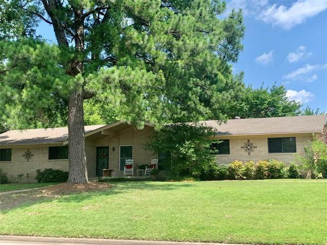 7 Mullaney Drive, Greenville, TX 75402 (MLS #14605082) :: Russell Realty Group
