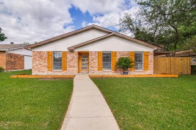 6222 Mccartney Lane, Garland, TX 75043 (MLS #14605083) :: Team Hodnett