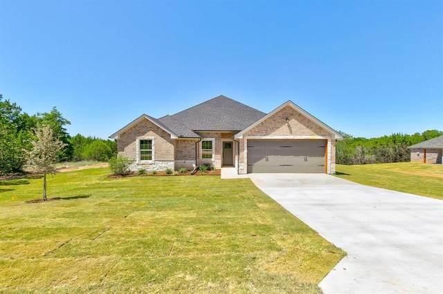 2404 Duro Court, Granbury, TX 76048 (MLS #14605084) :: The Good Home Team