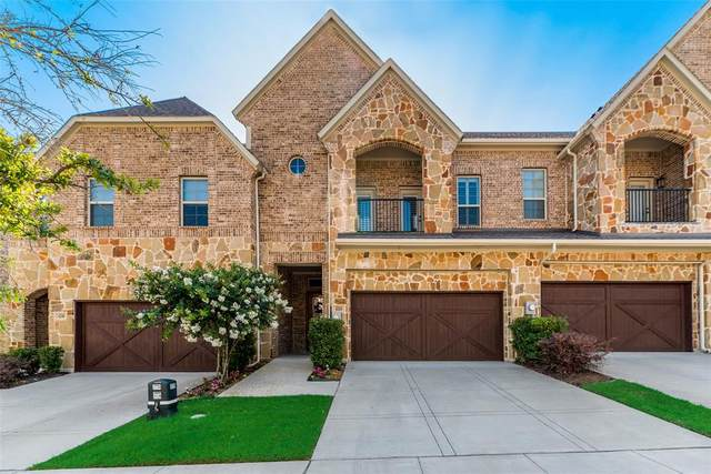 4244 Colton Drive, Carrollton, TX 75010 (MLS #14605095) :: Results Property Group