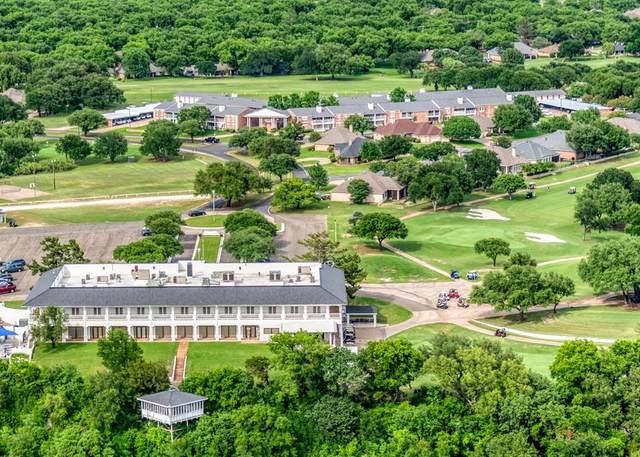 8511 Westover Court #229, Granbury, TX 76049 (MLS #14605097) :: Real Estate By Design
