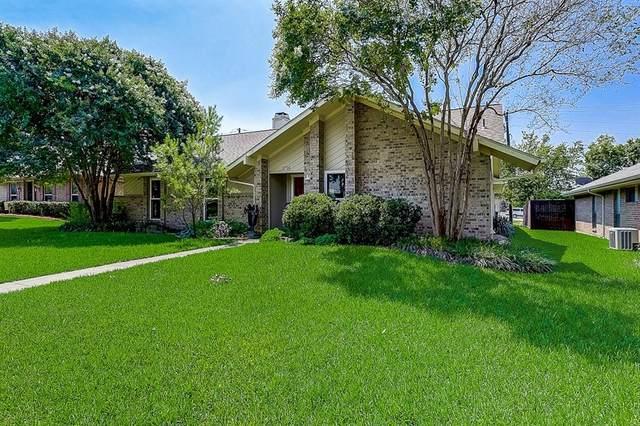 1716 Paxton Drive, Carrollton, TX 75007 (MLS #14605120) :: HergGroup Dallas-Fort Worth