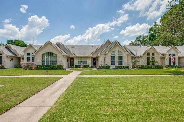 1017 W 4th Avenue, Corsicana, TX 75110 (MLS #14605131) :: The Good Home Team