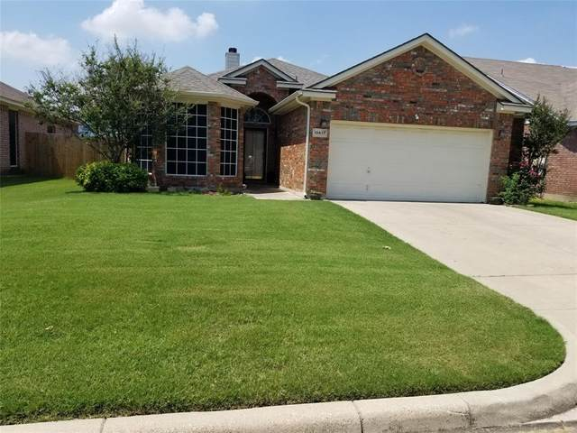 10617 Fossil Hill Drive, Fort Worth, TX 76131 (MLS #14605142) :: DFW Select Realty