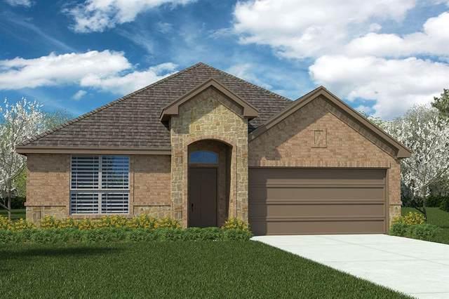 555 Smart Strike Trail, Granbury, TX 76049 (MLS #14605150) :: Real Estate By Design