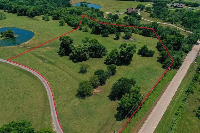 Argyle, TX 76226 :: Trinity Premier Properties