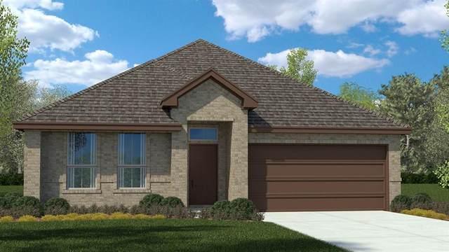 1844 Ruffian Road, Granbury, TX 76049 (MLS #14605160) :: Real Estate By Design