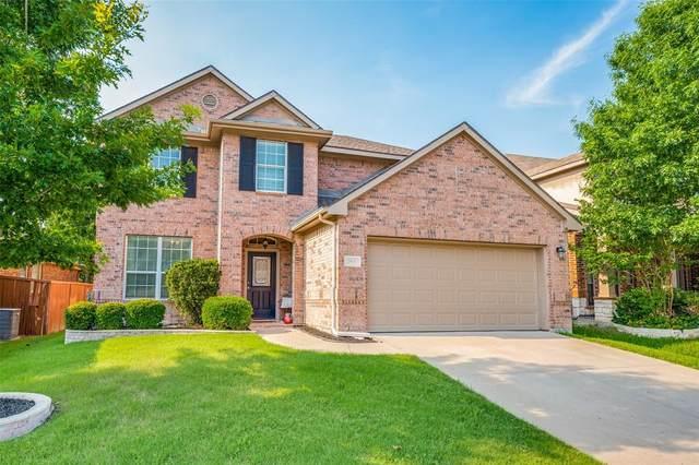 2836 Fair Timber Way, Mckinney, TX 75071 (MLS #14605162) :: Real Estate By Design