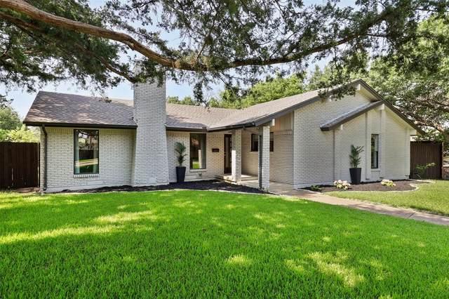 10850 Carissa Drive, Dallas, TX 75218 (MLS #14605166) :: HergGroup Dallas-Fort Worth