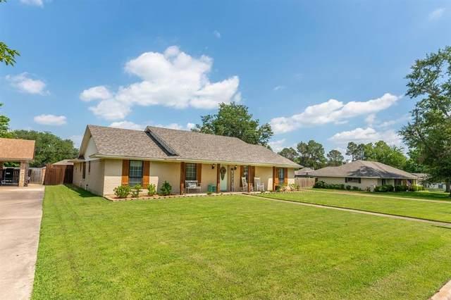 120 Charles Street, Sulphur Springs, TX 75482 (MLS #14605168) :: Real Estate By Design