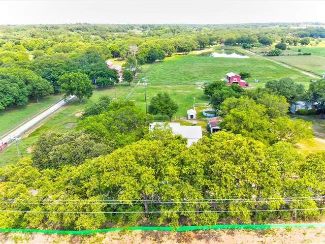 7328 County Road 802, Burleson, TX 76028 (MLS #14605184) :: The Russell-Rose Team