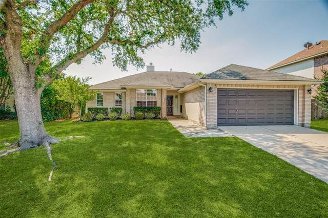 4108 Creek Hollow Way, The Colony, TX 75056 (MLS #14605186) :: Crawford and Company, Realtors