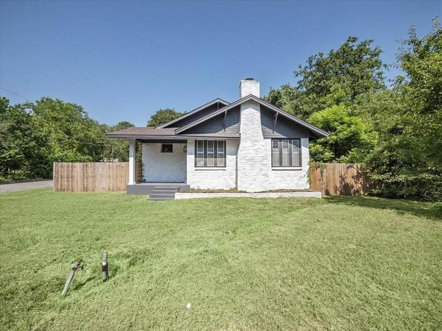 2608 Marlin Street, Fort Worth, TX 76105 (MLS #14605192) :: DFW Select Realty