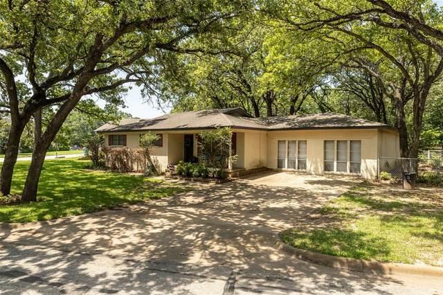 148 Nottingham Circle, Bridgeport, TX 76426 (MLS #14605202) :: Russell Realty Group