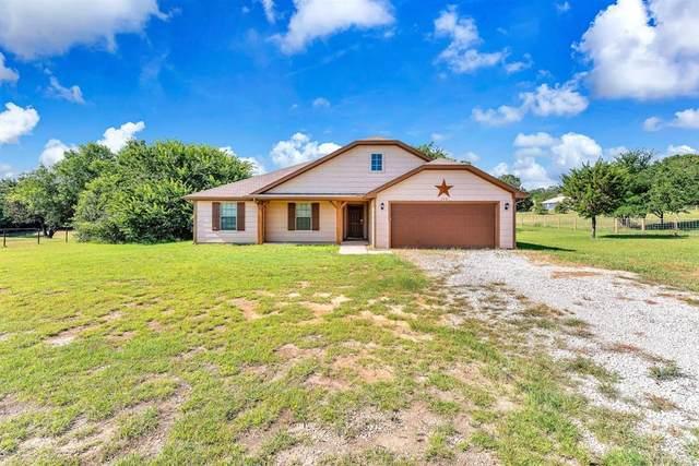 123 Toowoomba Lane, Weatherford, TX 76085 (MLS #14605203) :: RE/MAX Pinnacle Group REALTORS