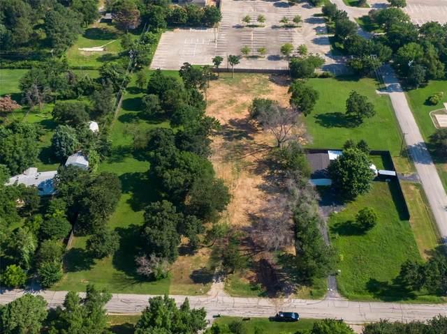 5105 Chaperito Trail, Arlington, TX 76016 (MLS #14605206) :: Real Estate By Design