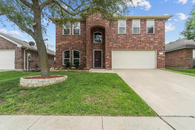 207 Creekview Drive, Wylie, TX 75098 (MLS #14605219) :: The Chad Smith Team