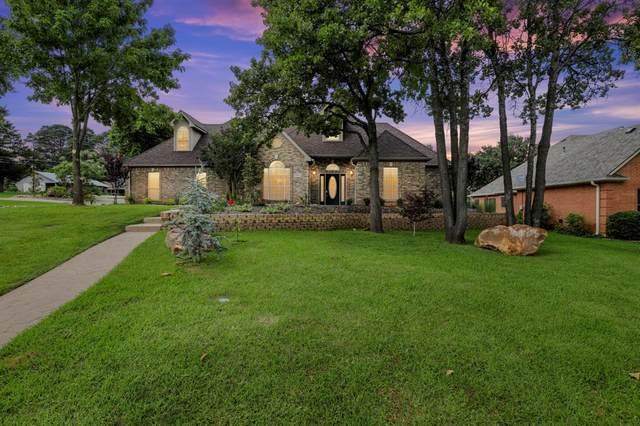 2931 Village Circle, Denison, TX 75020 (MLS #14605224) :: Team Tiller