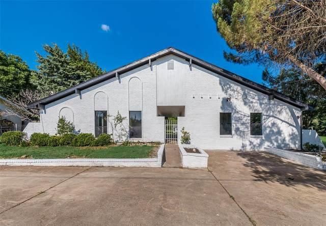 2634 Cypress Avenue, Dallas, TX 75227 (MLS #14605230) :: EXIT Realty Elite