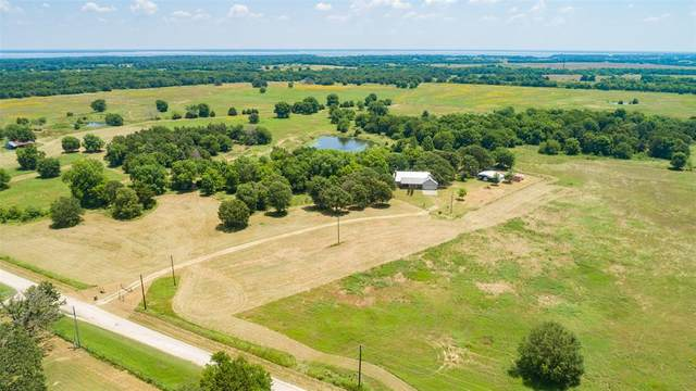 711 Vz County Road 3808, Wills Point, TX 75169 (MLS #14605234) :: The Chad Smith Team