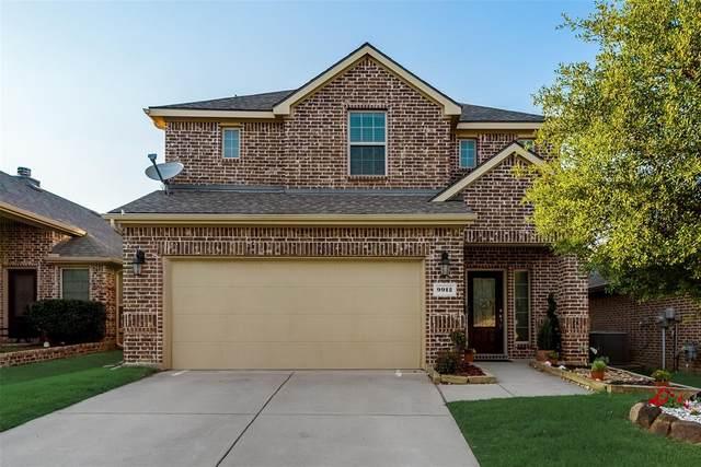 9912 Cottontail, Mckinney, TX 75071 (MLS #14605236) :: Robbins Real Estate Group