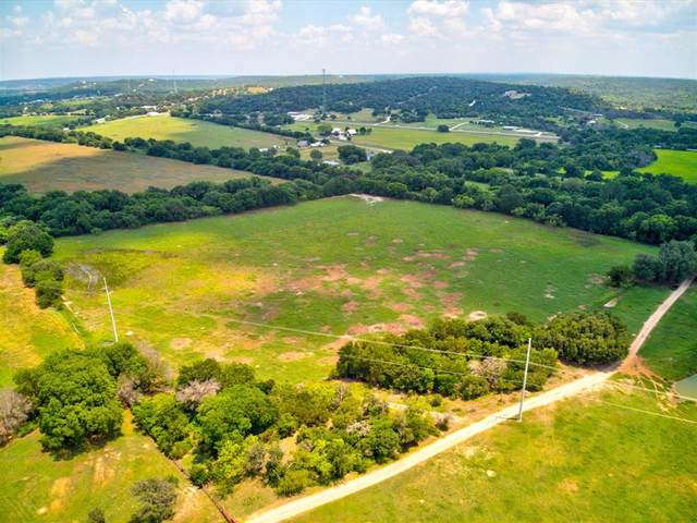 TBD County Road 160, Bluff Dale, TX 76433 (MLS #14605248) :: Real Estate By Design