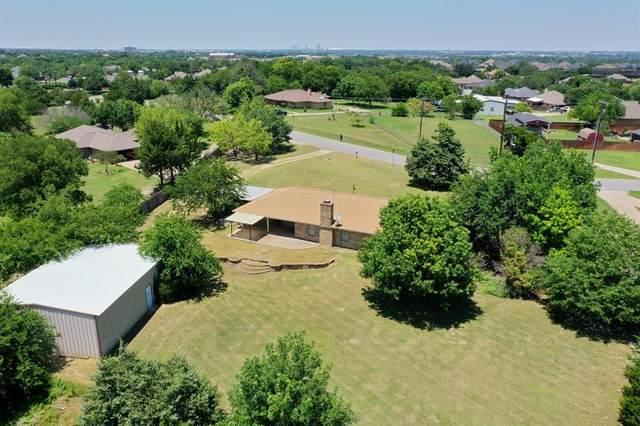 2250 Ashford Lane, Midlothian, TX 76065 (MLS #14605249) :: Robbins Real Estate Group