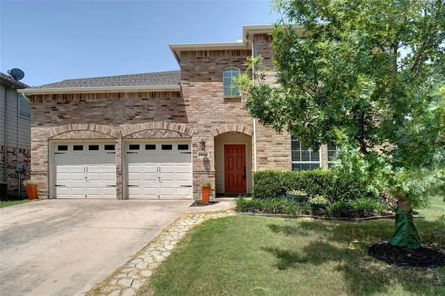 13145 Padre Avenue, Fort Worth, TX 76244 (MLS #14605276) :: Real Estate By Design