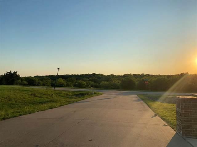 2650 Mason Lane, Cedar Hill, TX 75104 (MLS #14605286) :: The Hornburg Real Estate Group