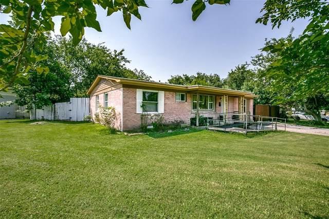 10838 Cassandra Way, Dallas, TX 75228 (MLS #14605289) :: The Property Guys
