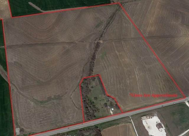 3621 St Hwy 22, Hillsboro, TX 76645 (MLS #14605313) :: Real Estate By Design