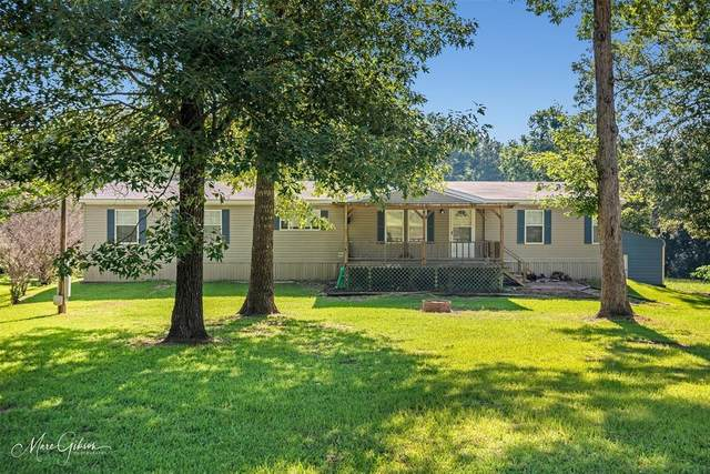 9801 Madeline Circle, Bethany, LA 71007 (MLS #14605319) :: Robbins Real Estate Group