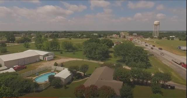 2514 Sam Rayburn Highway, Melissa, TX 75454 (MLS #14605333) :: The Great Home Team