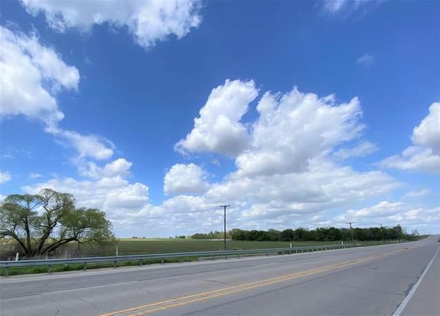 00000 St Hwy 22, Hillsboro, TX 76645 (MLS #14605342) :: Real Estate By Design