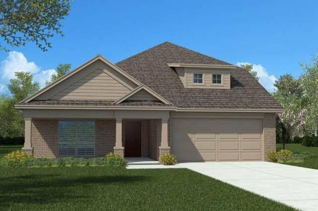 1500 Millerbird Way, Northlake, TX 76226 (MLS #14605345) :: The Mitchell Group