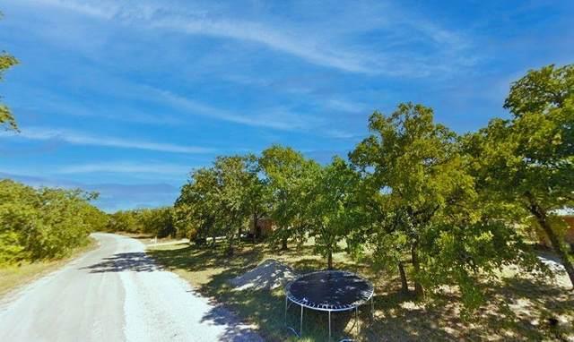 Lot 6 Jim Walter Drive, Runaway Bay, TX 76426 (MLS #14605348) :: Team Tiller