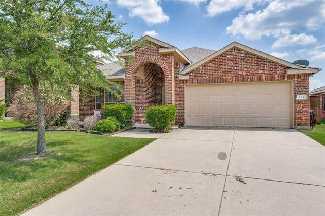 130 Meadow Crest Drive, Princeton, TX 75407 (MLS #14605352) :: Robbins Real Estate Group