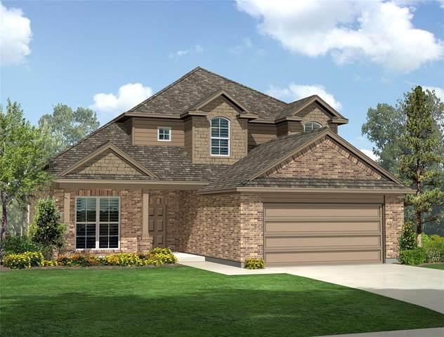 2301 Tattler Trail, Northlake, TX 76226 (MLS #14605356) :: RE/MAX Pinnacle Group REALTORS