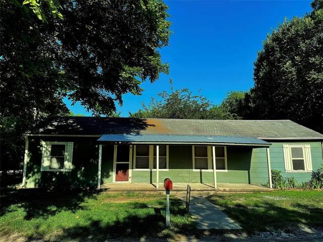 705 S Howeth, Gainesville, TX 76240 (MLS #14605369) :: Trinity Premier Properties