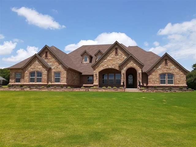315 Covered Bridge Court, Fort Worth, TX 76108 (MLS #14605375) :: Team Tiller