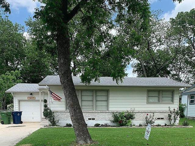 1617 Dent Street, Garland, TX 75042 (#14605377) :: Homes By Lainie Real Estate Group
